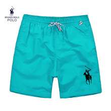 2016 new brand summer shorts men swimwear beach board shorts surfing swim sports swimsuit male size M-XXL(China (Mainland))