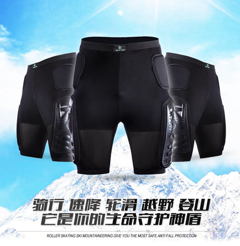 Newest  Arrival High Quality Cycling Off-road Armor Shorts Bike Shorts Clothing Riding Bicycle Shorts Breathable <br><br>Aliexpress