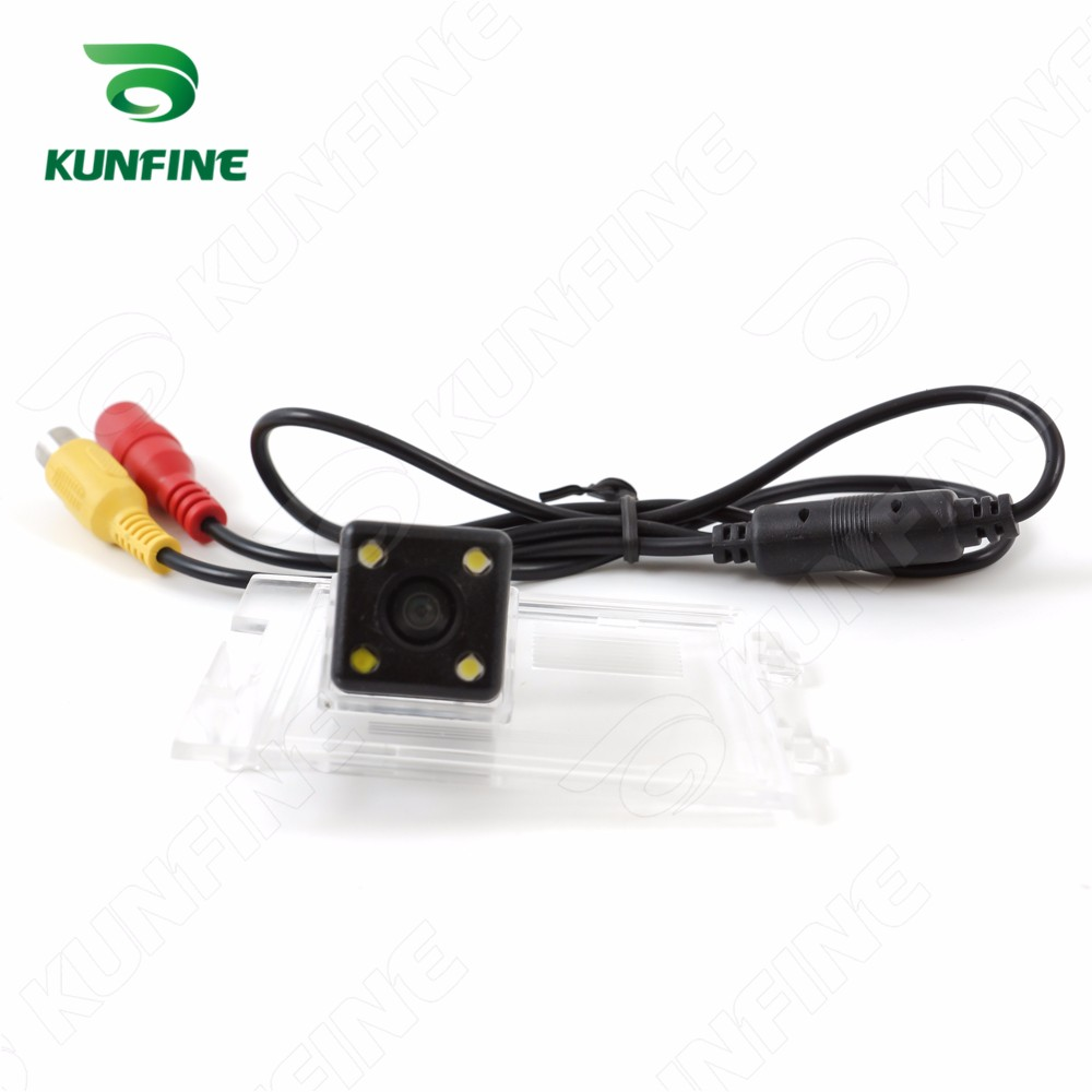 Car Rear View Camera for Jeep Compass 2011 2012 Liberty 2012 2013 Grand Cherokee A