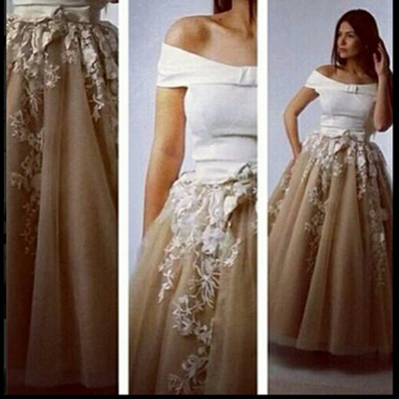 Online Buy Wholesale latest designs formal evening gowns from ...