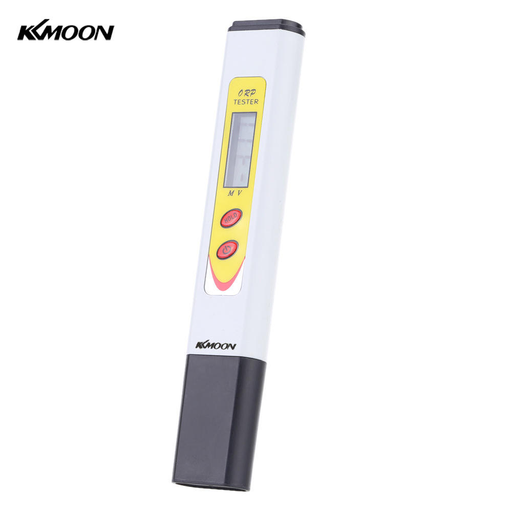 Pen-Type testeur ph ORP Meter Portable Oxidation Reduction medidor de pH Meter test Acidometer Analyzer misuratore teste phmetro(China (Mainland))