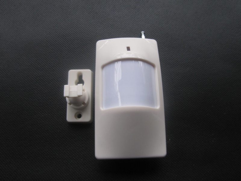 315/433Mhz Wireless PIR Sensor Motion Detector For Wireless GSM/PSTN Auto Dial Home Security Alarm System S150(China (Mainland))