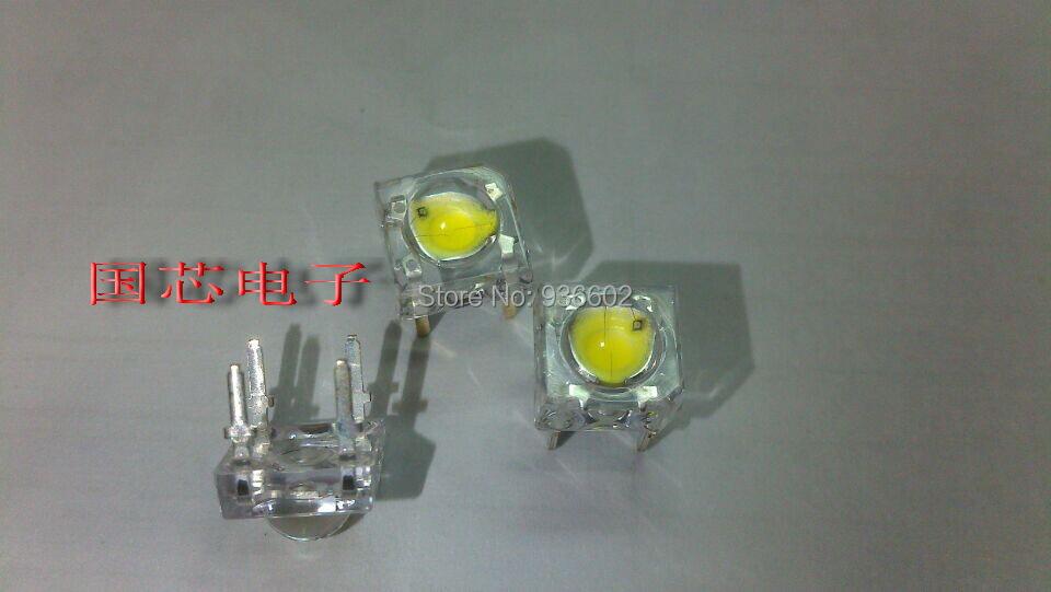 NICHIA EAGLE-EYE LED WHITE LED NSPWR70CSS-K1 21LM(China (Mainland))