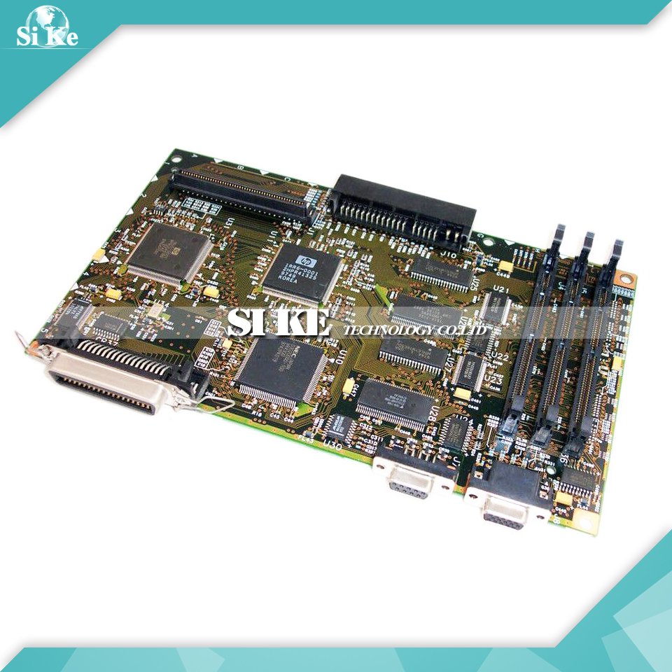 Free shipping 100% tested main board for HP4000 LJ4000 4050 C4118-69008 on sale<br><br>Aliexpress