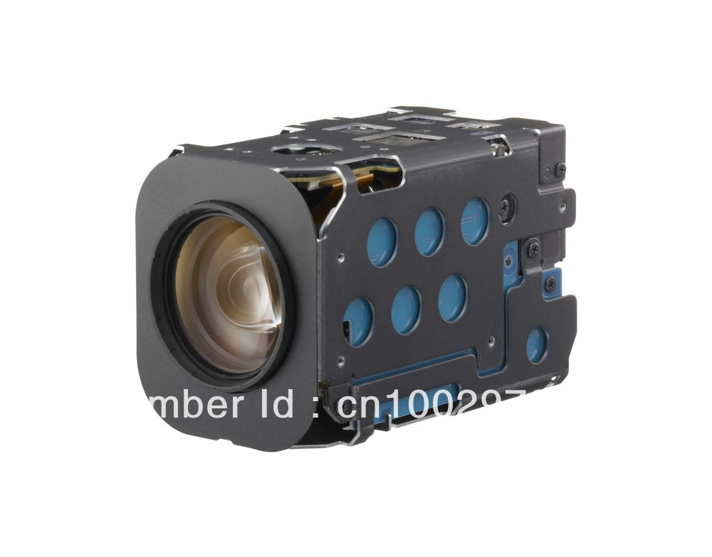 Sony 36X FCBEX1010P Zoom Color CCD Camera(China (Mainland))