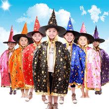 Detský kostým na Halloween