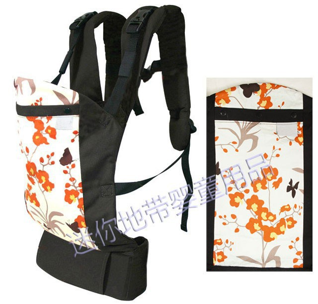 Free shipping top quality baby Carrier Organic Cotton Baby Carrier Multifunctional Baby Sling Carrier multi model choose(China (Mainland))