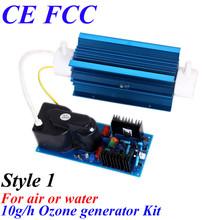 Ce EMC LVD FCC генератор озона производители