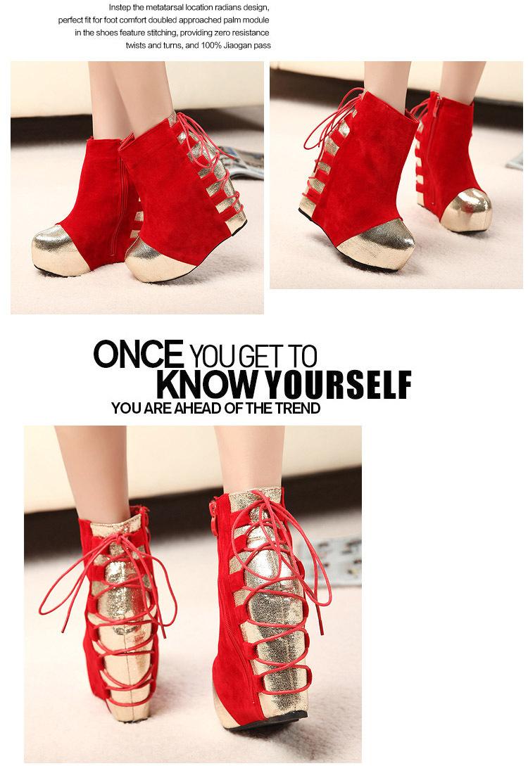 Cheap Pretty Heels
