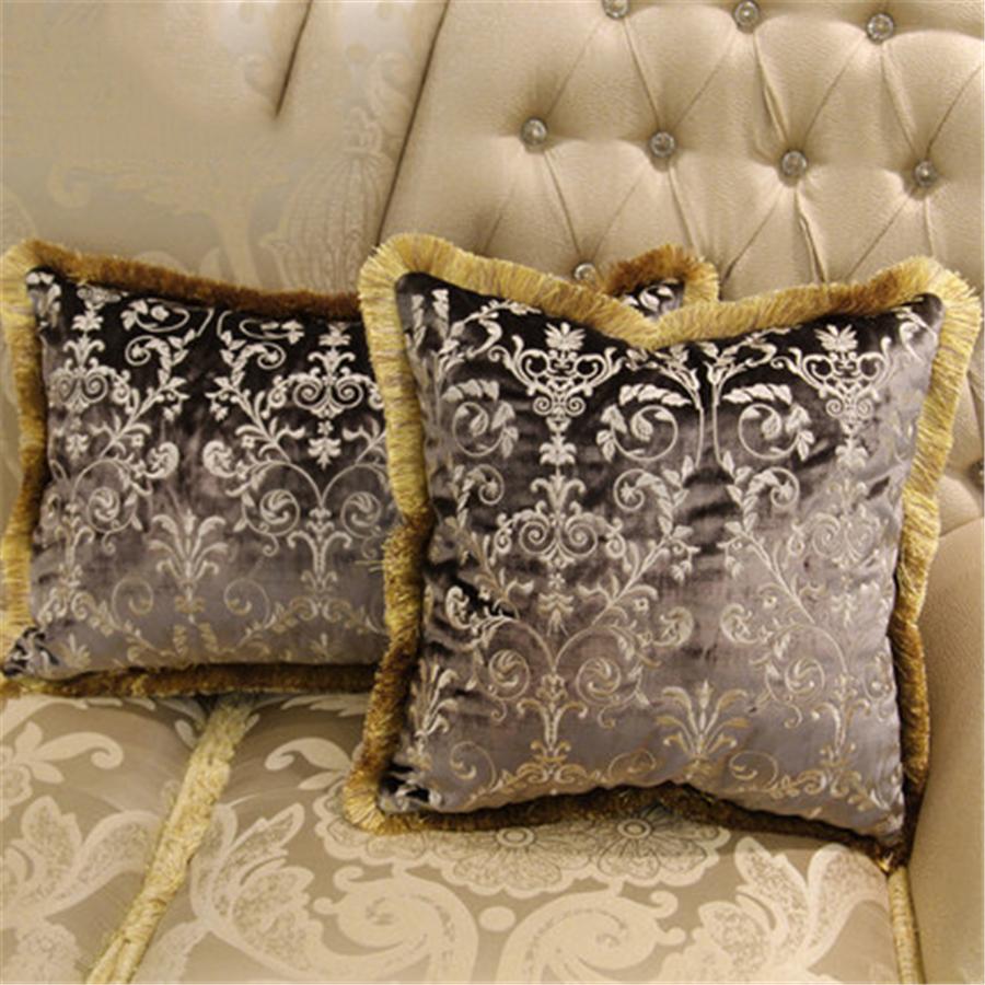 Polyester oreiller de remplissage promotion achetez des polyester oreiller de - Mousse coussin canape ...