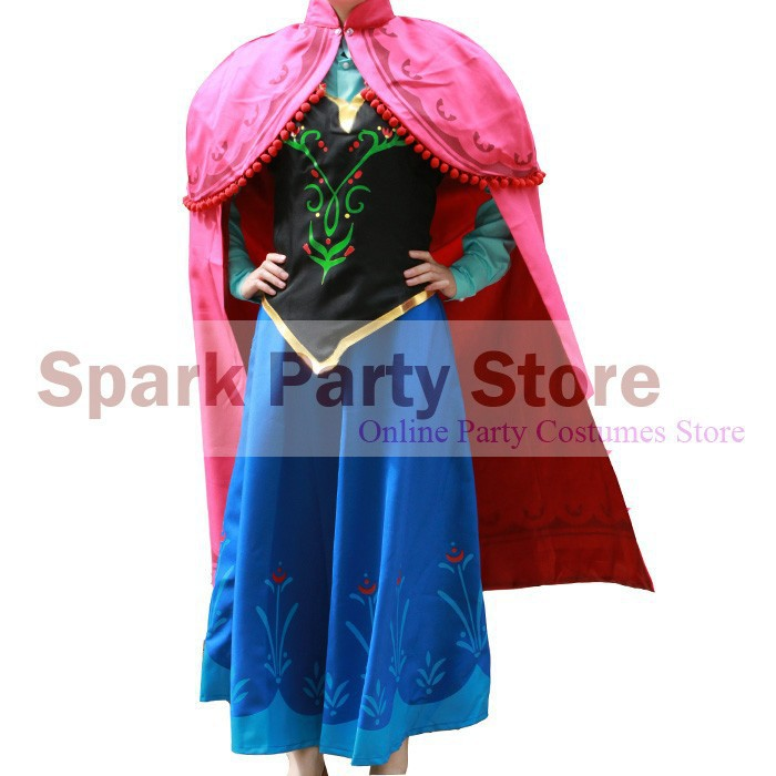 Hot Movies costume Princes Adult women Cosplay Halloween Costumes for women Fantasia party Dress fantasy women plus size customОдежда и ак�е��уары<br><br><br>Aliexpress
