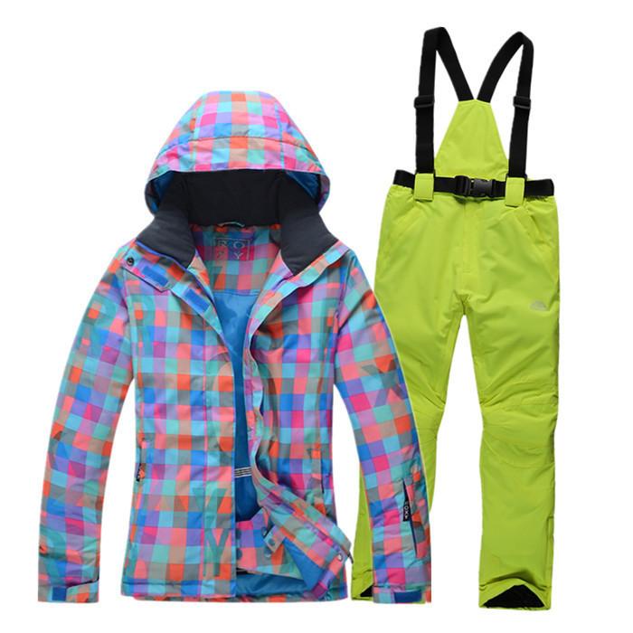 Womens Snowboard Jacket And Pants Women Snowboard Jacket