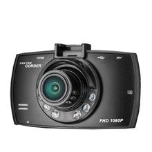 G30 Dash Cam Full HD 1080P Auto Registrator Car DVR Video Camera Recorder 170 Degree Wide Angle Motion Detection Night Vision(China (Mainland))