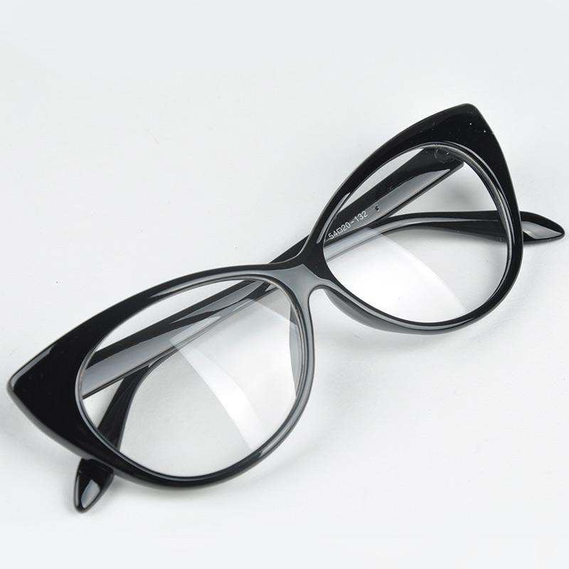OEM 7 oculos feminino Y50 * HM458 #S7 Glasses Frame ou laiou oculos 038026