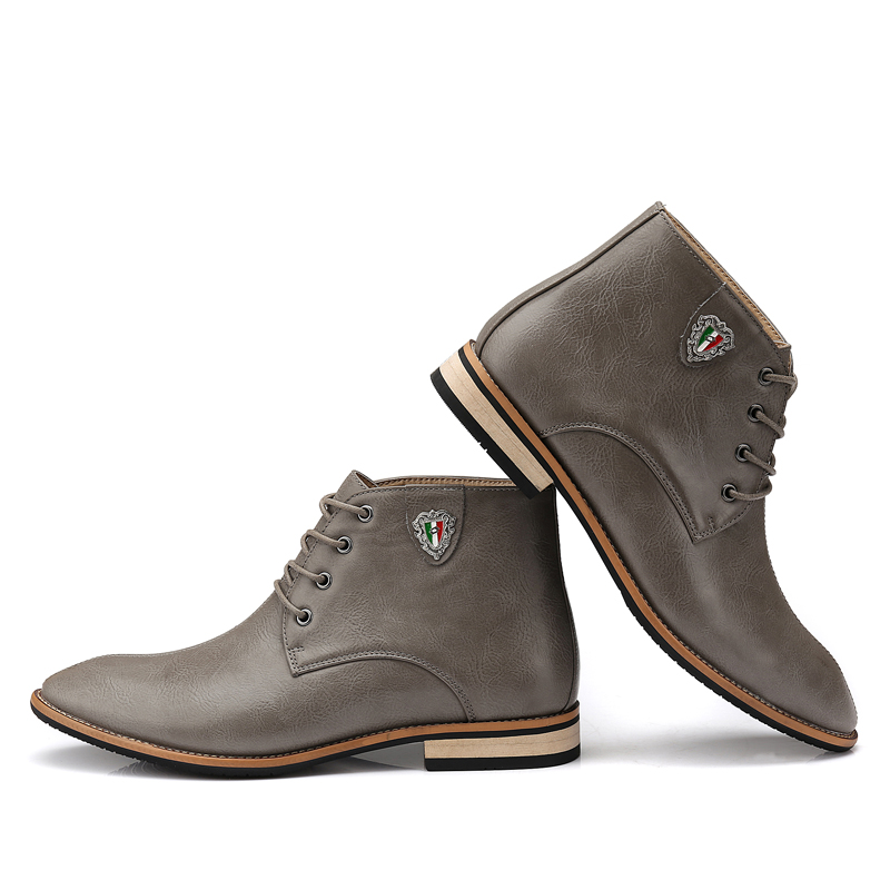 Imagen de botas de vestir para hombre for Colgadores para botas