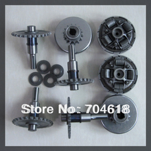 Wholesale High and Stable Quality for  Motorcycle Engine Clutch GX 160 with wet clutch Go – kart