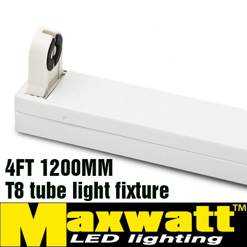 50pcs 4ft 1200mm t8 led tube light fixture 120cm tubo support high. Black Bedroom Furniture Sets. Home Design Ideas