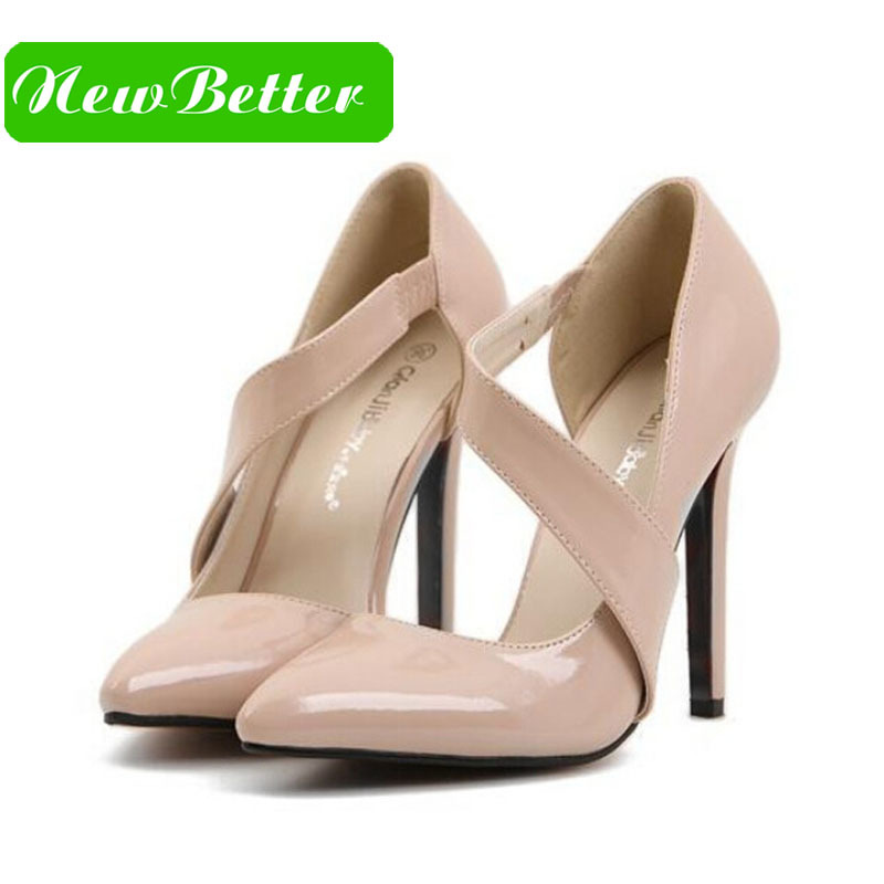 Nude Heels For Women