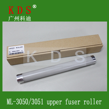 Free Shipping ML-3051 ML-3050 Upper Fuser Roller for Samsung Printer Parts