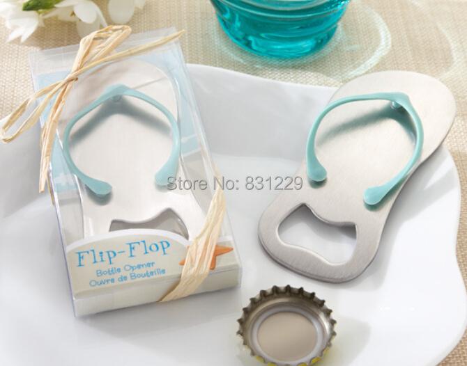 2015 mini flip flop bottle opener beach theme novelty beer bottle opener wedding favors and. Black Bedroom Furniture Sets. Home Design Ideas