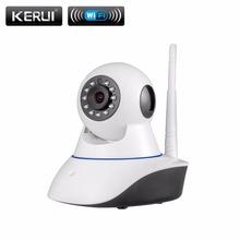 720P Security Network CCTV wifi camera Megapixel HD Wireless Digital Security ip camera IR Infrared Night Vision alarm system(China (Mainland))