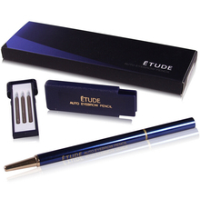 1pcs Professional Makeup Auto Eyebrow Pencil with 3 Refills Maquiagem Sobrancelha