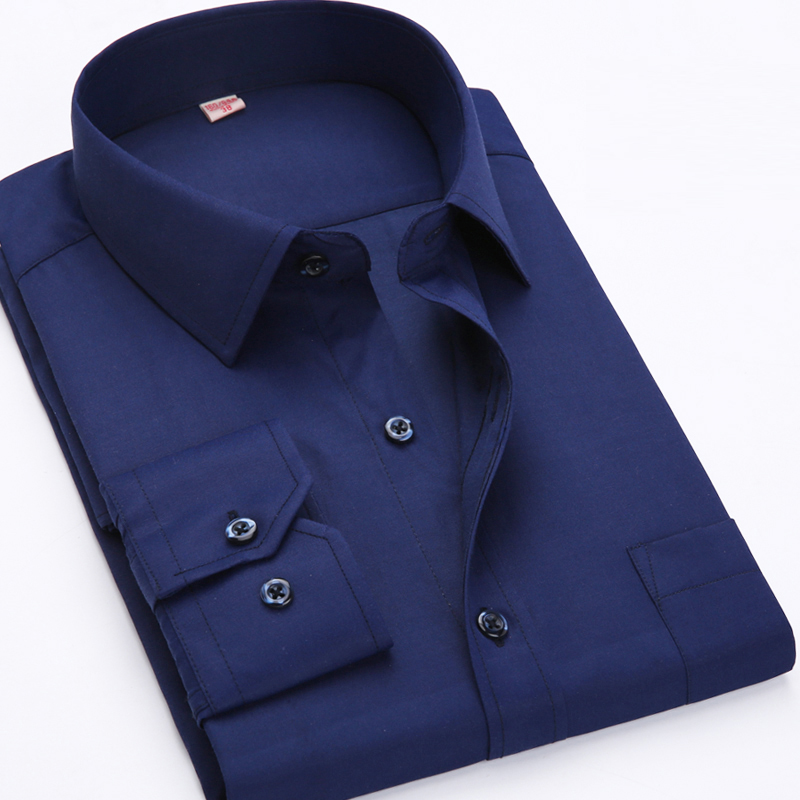 Online Get Cheap Black Dress Shirts Men -Aliexpress.com  Alibaba ...