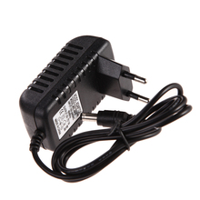 Buy Universal 5.5mm x 2.5mm AC DC Adapter Converter 100-240V 6V 1A 1000mA Switching Power Supply EU Plug Adapter Charger for $1.83 in AliExpress store