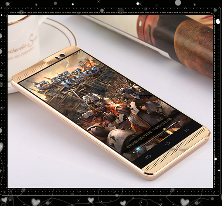 "5.0"" LetterHung N820 Smartphone Android 4.4 MTK6572 Dual Core Dual SIM 2MP 512M+4GB ROM Dual SIM LH N820 Torch 3G Mobile Phone(China (Mainland))"