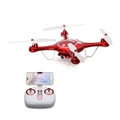 New Arrival SYMA X5UW 720P WIFI FPV With 2MP HD Camera 2 4G 4CH 6Axis RC