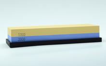2000#5000 Double-sided DIY Sharpeners Stone Waterstone Dual Whetstone(China (Mainland))