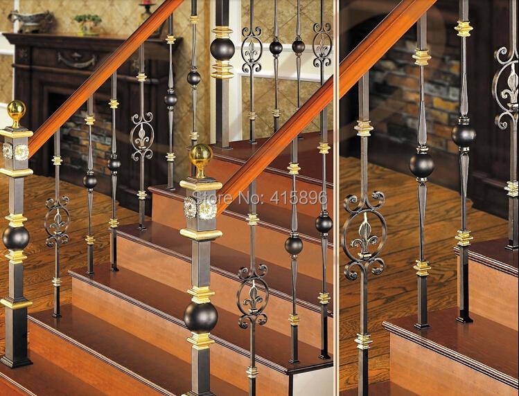 Vente Chaude Int Rieur Conception Rampe D 39 Escalier En Fer Dans De Sur Alibaba Group