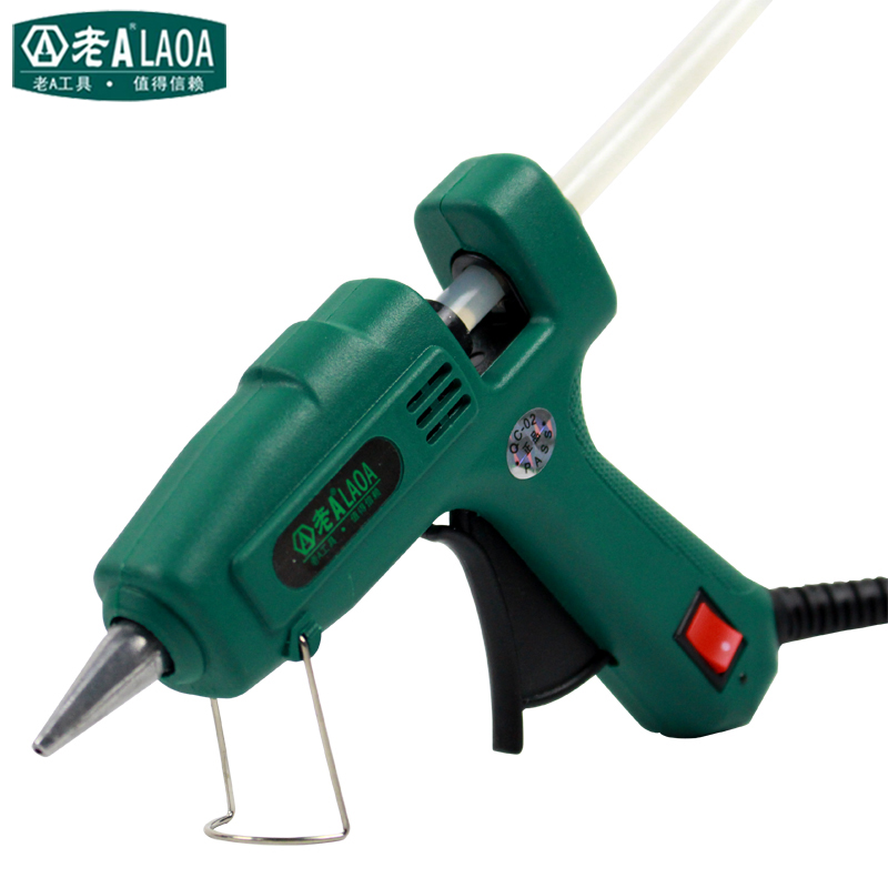 Mini hot melt glue gun promotion achetez des mini hot melt glue gun promotionnels sur aliexpress - Diy pistolet a colle ...