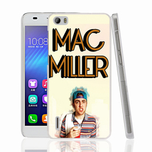 12721 mac miller Cover phone Case sony xperia z2 z3 z4 z5 mini plus aqua M4 M5 E4 E5 C4 C5 - ShenZhen DYT Co.,Ltd store