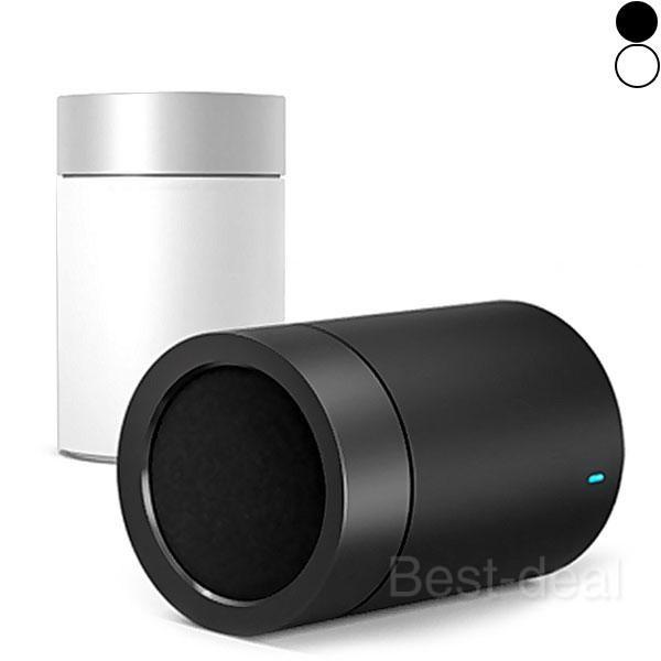 New 100% Original Xiao mi cannon Spkear 2 Mini Portable Wireless Bluetooth 4.0 Hands-free Speaker w/ Mic for xiaomi iPhone(China (Mainland))