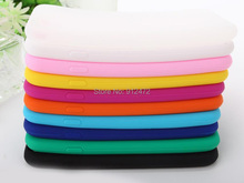 Soft silicone rubber mobile phone back cover tyre line case for iPhone 6 4.7