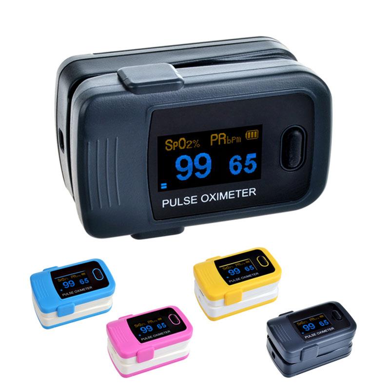 New Upgrade Alarm Setting! Health Care FDA CE Blood Oxygen SpO2 Saturation oximetro Finger Pulse Oximeter PR Monitor Free Ship(China (Mainland))