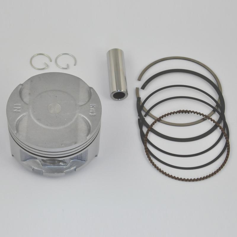 Кольца мотоблоков 17 F диаметр 7 мм дизель