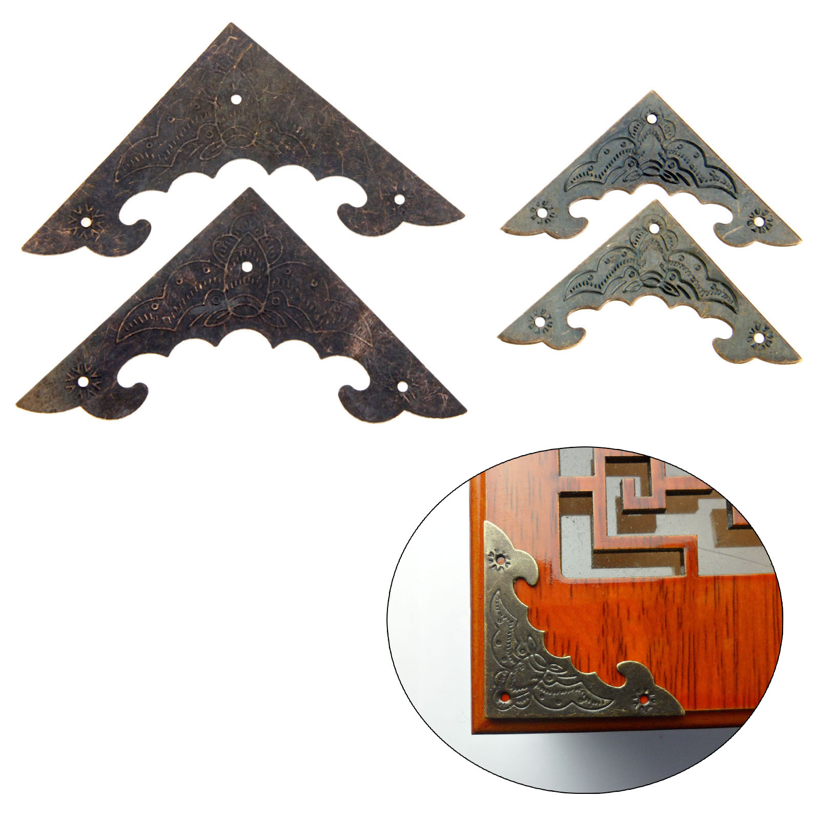 Online Get Cheap Decorative Metal Corner Alibaba Group