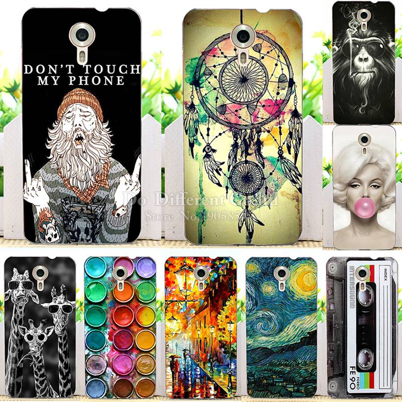 New Perfect Design Back Cover Case For Wileyfox Swift Silicone TPU Paiting Phone Cases For Wileyfox Swift Hot Selling(China (Mainland))