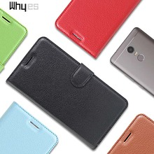 Buy Lenovo K6 Note Wallet Card Slots Flip Bags PU Leather Case High Stand Phone Cases Cover Lichee Pattern 9 Colors for $3.89 in AliExpress store