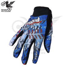 2016 new Motocross Racing Dirtpaw Cycling Gloves BMX MTB MX glove Dirt Bike bicycle Motorbike Motorcycle parts - Aroma Parts store