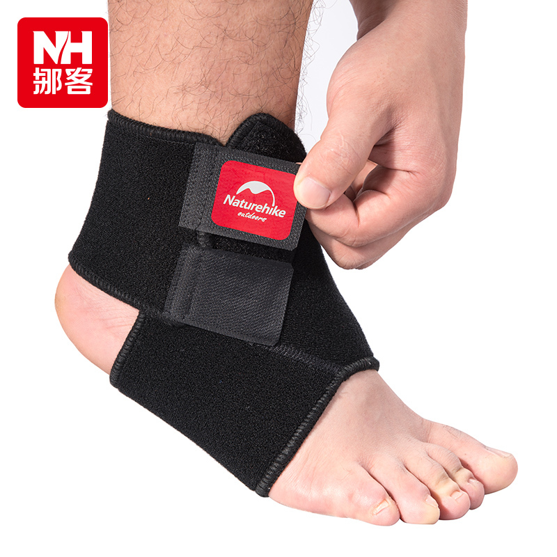 HH05A002-B Professional sports Adjustable ankle Basketball football running ankle protection(China (Mainland))