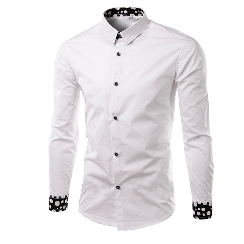 New White Shirt | Is Shirt