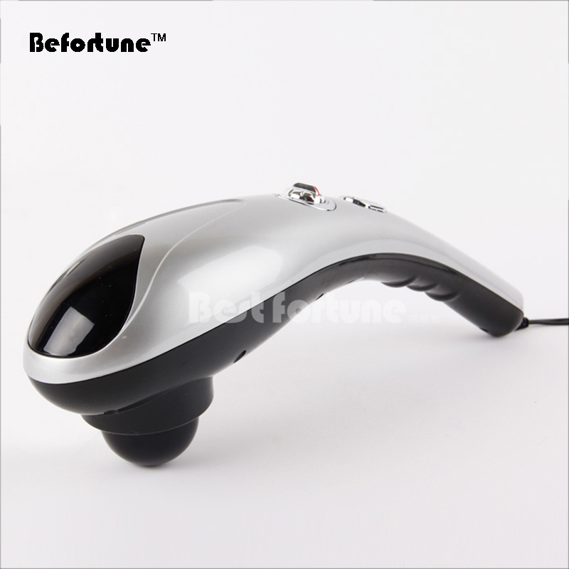CVT Electric Dolphin Infrared Massager Body Relax Massage Machine BF7008(China (Mainland))