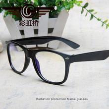 Очки кадр урожай ay и очки прозрачные линзы чтение очки оптическое стекло armacao óculos де грау q492