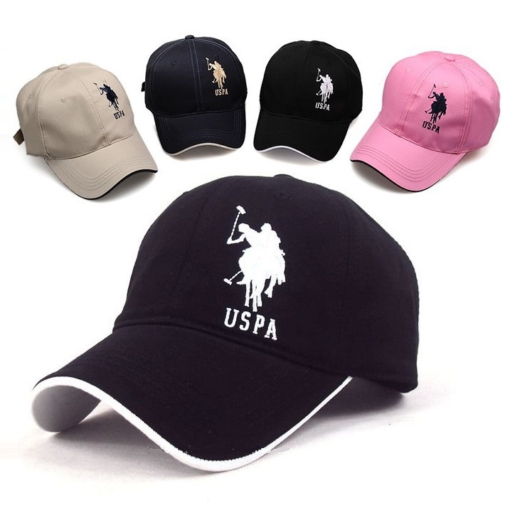 big sale golf snapback baseball cap fitted polo hat for men women,casquette polo,gorras planas snapback hombre,bone snap back(China (Mainland))