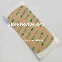 30pcs/lot New Full 3M Sticker Adhesive Double Side For Samsung Galaxy s3 Mini i8190 Pre-Cut Repair Parts(China (Mainland))