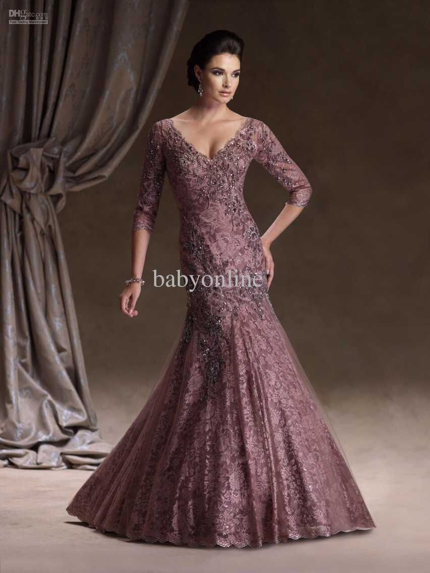 Hot Mother Of The Bride Dresses - Cocktail Dresses 2016
