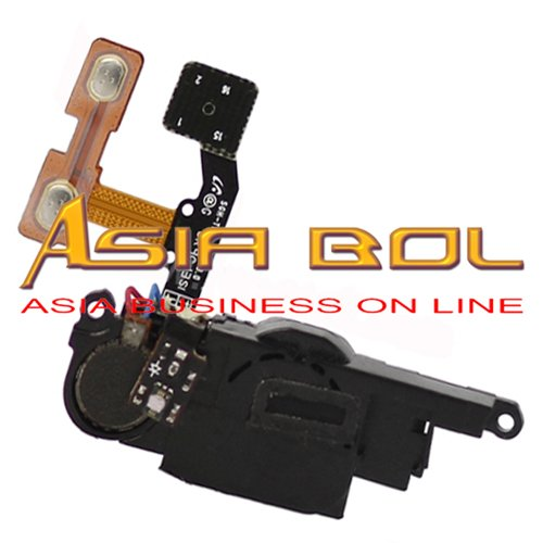 New Behold Sensor Flex Cable with Volume Switch Control Button for T919(China (Mainland))